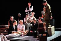 Alice Play - Dramarama - Stroud