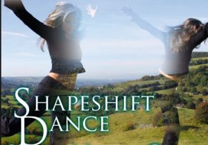 shapeshift dance