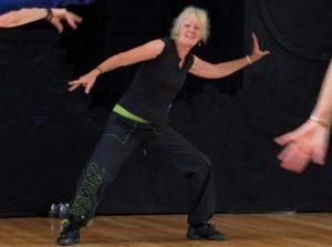 Dancercize