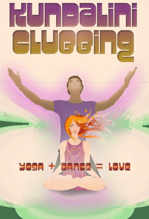 kundalini clubbing