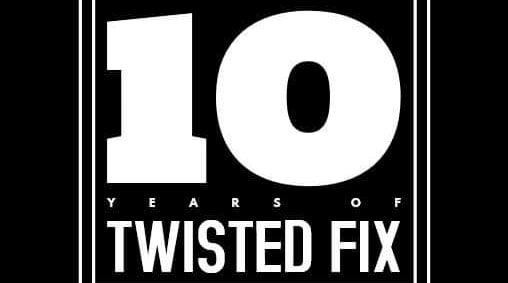 twisted fix