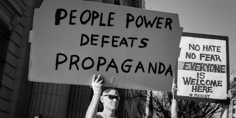 democracy talk