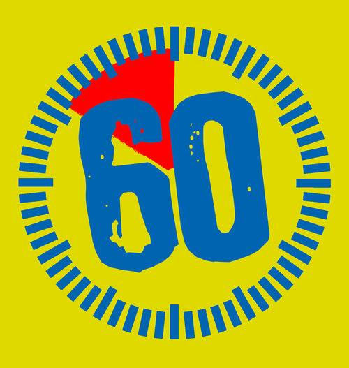 60 second film challenge