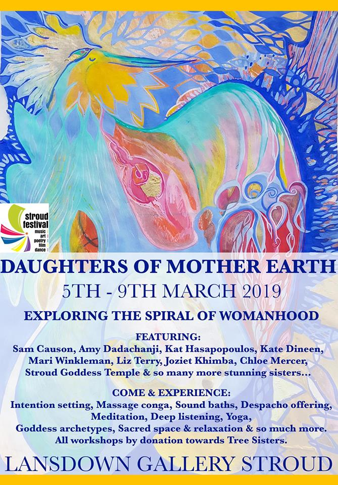 Daughters of mother earth