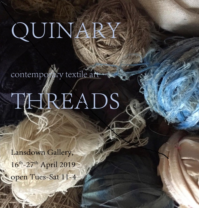 quinary threads