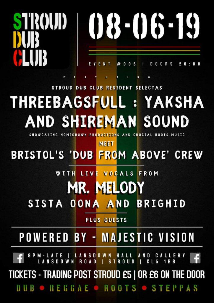 Stroud Dub Club