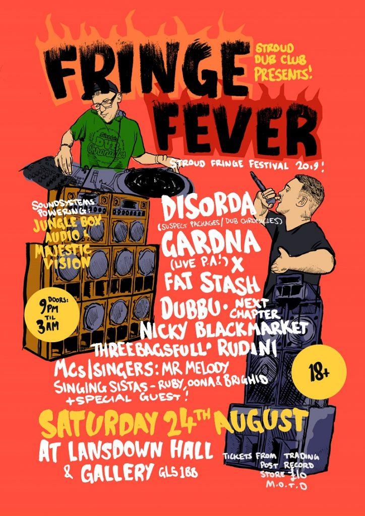 Fringe Fever