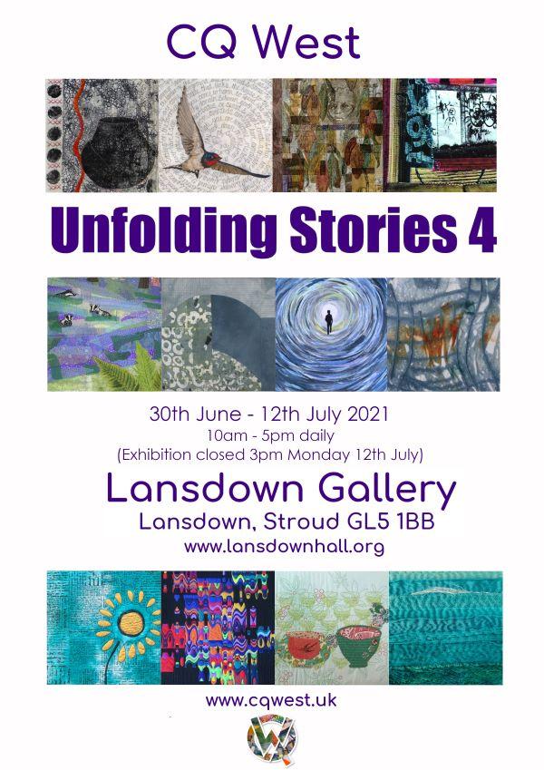 Unfolding Stories 4