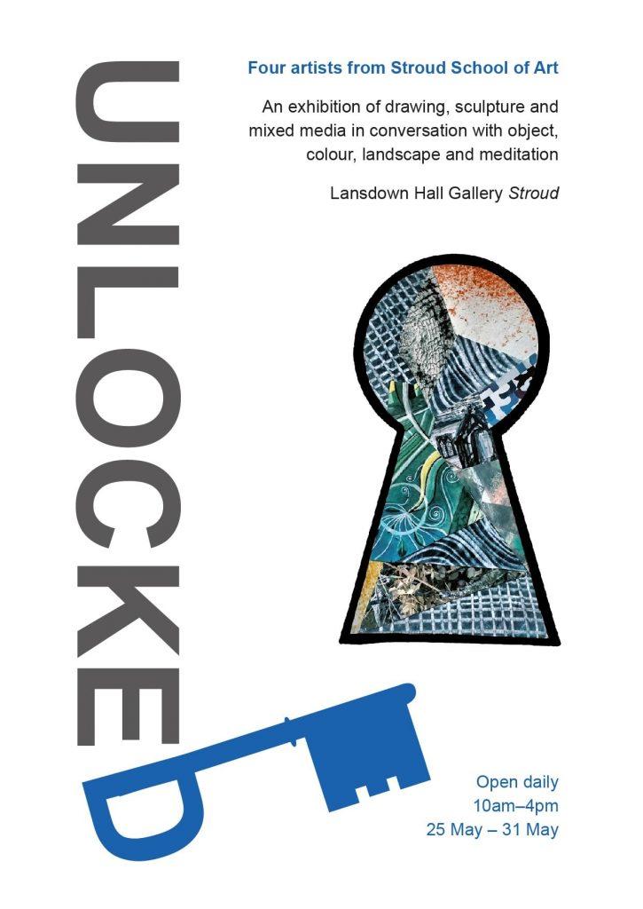 Unlocked exhibition