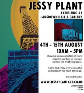 Jessy Plant