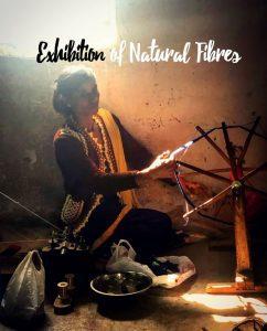 natural fibres exhibition